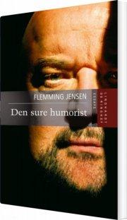 den sure humorist - bog