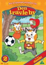 den travle by - vol. 2 - DVD