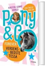 den tredje bog om pony & co - bog