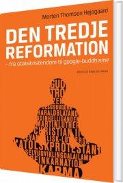 den tredje reformation - bog