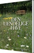 den uendelige have - bog