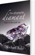 den uforgængelige diamant - bog