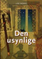 den usynlige - bog