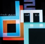 depeche mode - remixes 2 - 81-11 - cd