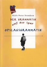 der grammatik auf der spur - bog