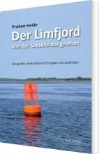 der limfjord von der seeseite aus gesehen - bog