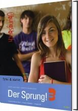 der sprung! 3, übungsbuch - bog