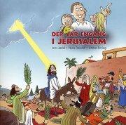 der var engang i jerusalem - bog
