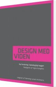 design med viden - bog