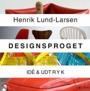 designsproget - bog