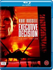 desperat valg - Blu-Ray