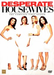 desperate housewives - sæson 1 - DVD