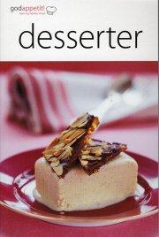 desserter - bog