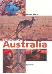 destination australia - bog