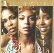 destiny &'s child - no.1's - cd