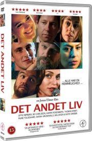 det andet liv - DVD