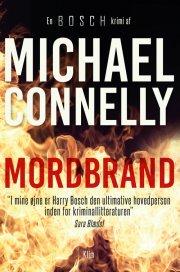 mordbrand - bog