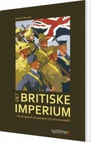 det britiske imperium - bog