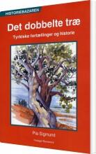 det dobbelte træ - bog