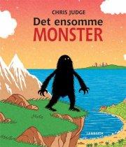 det ensomme monster - bog