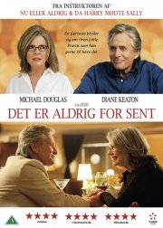and so it goes / det er aldrig for sent - DVD