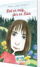 det er mig, der er lisa - bog
