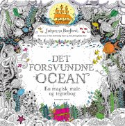 det forsvundne ocean - bog