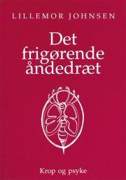 det frigørende åndedræt - bog