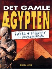 det gamle ægypten - bog