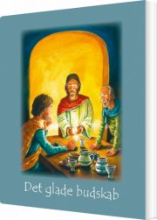 det glade budskab - bog