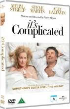 det indviklet - DVD