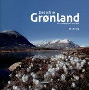det isfrie grønland - bog
