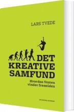 det kreative samfund - bog