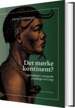 det mørke kontinent - bog