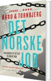 det norske job - bog