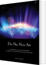 det nye noas ark - bog