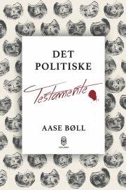 det politiske testamente - bog