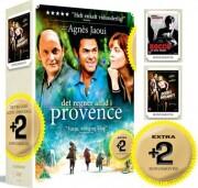 det regner altid i provence / rocco og hans brødre / double indemnity - DVD