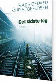 det sidste tog - bog