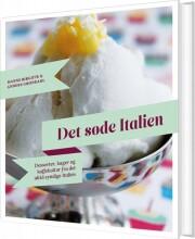 det søde italien - bog