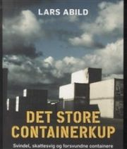 det store containerkup - bog