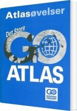 det store go-atlas 2006 - atlasøvelser pakke á 25 stk - bog