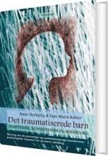 det traumatiserede barn - bog