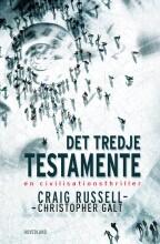 det tredje testamente - bog