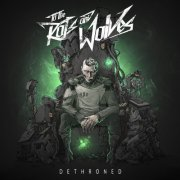 to the rats and wolves - dethroned digipak - cd