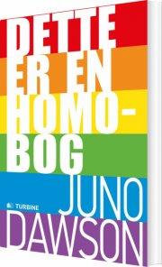 dette er en homobog - bog