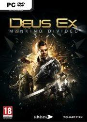 deus ex: mankind divided - PC
