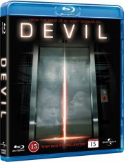 devil - Blu-Ray