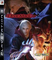 devil may cry 4 (essentials) - PS3