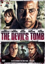 devils tomb - DVD